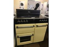 PLANET 🌎 APPLIANCE- FULLY ELECTRIC RANGE COOKER