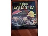 The Reef Aquarium by Phil Hunt.