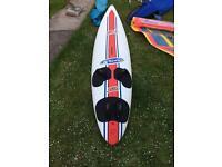 Surf board /windsurfing