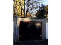 Lock-up Garage to rent in Rosemount