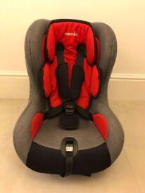 Nania Car Seat 0-18kg