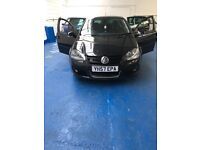 Volkswagen Golf GT Sport TDI 170 DPF Diesel For Sale