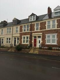 Large Double Room with King Size Bed in Gateshead