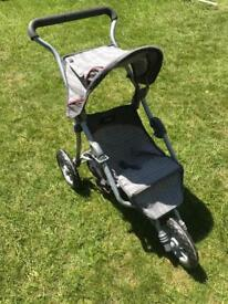 Dolls buggy Mamas and Papas