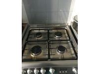 USED HOTPOINT GAS COOKER WITH 8 YEARS WARRANTY