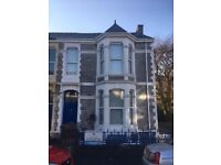 Spacious Two Bedroom Flat in City Centre - Evelyn Place
