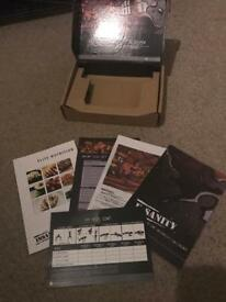 Insanity Workout Deluxe Box Set