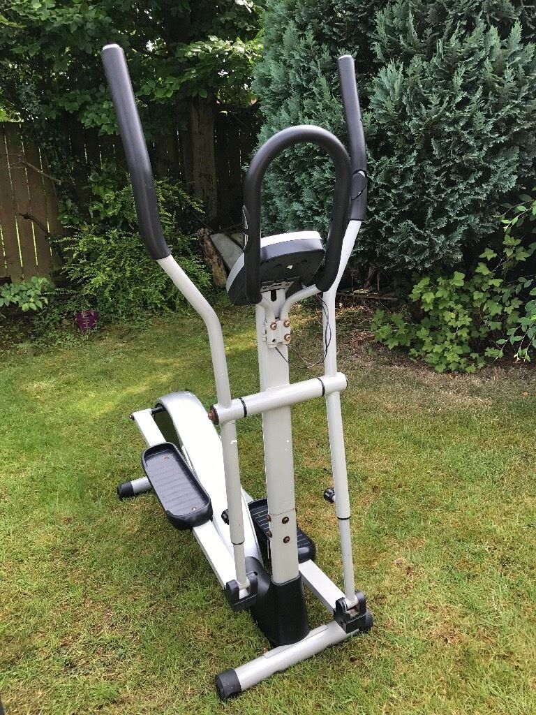 Cross trainer for salein Guisborough, North YorkshireGumtree - Cross trainer for sale condition is used . Looking for a quick sale as moving house