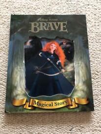 Disney Brave Storybook
