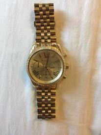 Real Michael Kors Women's Watch