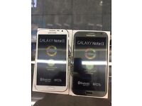 Samsung Galaxy Note 2 16GB,Refurbished, Unlocked, With Warranty