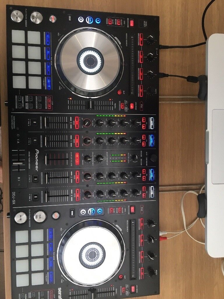 Pioneer Ddj-Sx **perfect condition**