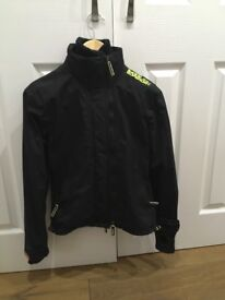 Women's Superdry Windcheater jacket