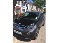 BMW i3 Hatchback 2014 E eDrive 5dr (Extended Range), ELECTRIC,10,000 MILES ONLY