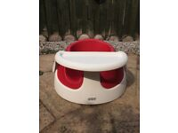 Mamas and Papas Baby Snug Feeding Chair