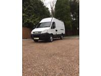 2007-57 IVECO DAILY 35S12 MWB