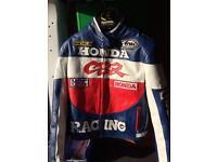 Honda cbr armoured jacket
