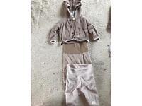Newborn/first size baby boy bundle - lots of items
