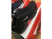 Nike air max TN blk/silver diamanté tick 6-11