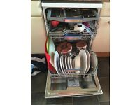 Bosch Ecosilence varioDrawer Plus dishwasher 6 months old in great condition