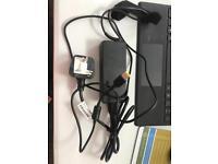 Lenovo laptop charger