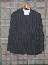 Men's two piece suit pre owned