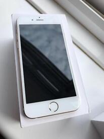 IPhone 6 Gold 128GB