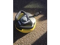 KARCHER T250 PATIO CLEANER