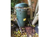 Roly Poly Composter