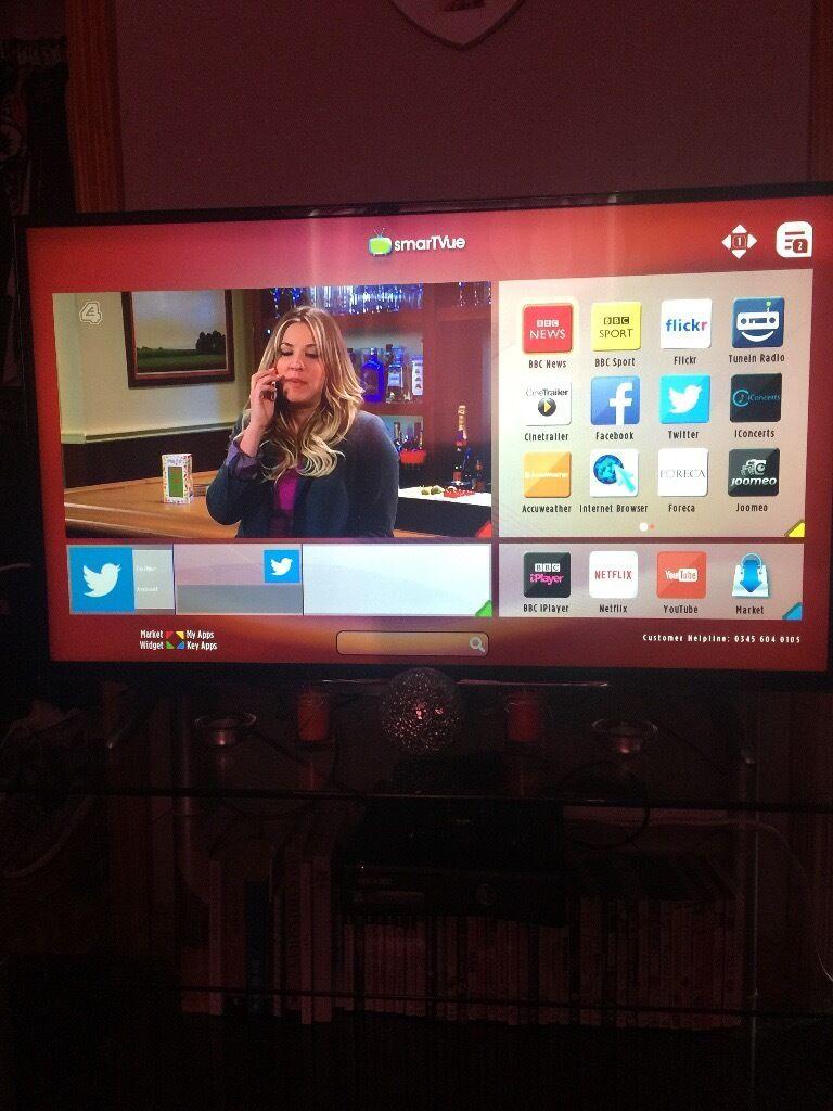 hitachi 43 inch smart tv. brand new hitachi 43 inch smart tv! hitachi inch smart tv r