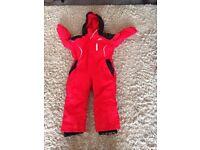 Age 2 -3 snow suit
