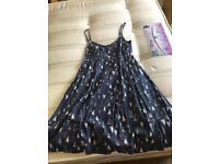 Summer dress - size 8