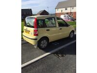 A fantastic, reliable and economical little car in excellent condition inside and out.