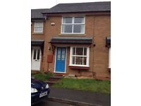 2 bedroom terraced house situated in a very popular area of Barnwood to rent