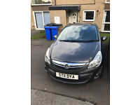 VAUXHALL CORSA SXI 1.2 ONLY 3500 2011 PLATE (TAG NOT FREE,MODIFIED,HOUSE,IPHONE ,REPLICA)