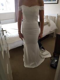 Prom/wedding/evening dress