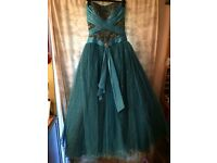 Dress size 12 alexia design