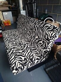 Double Sofabed with underneath storage