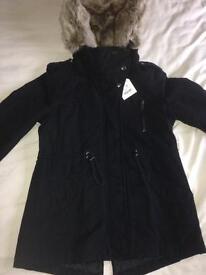 (Brand new) winter Parker coat excellent quality!!