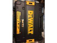 BNIB Dewalt 18V XR Brushless Compact Lithium-Ion Combi Drill Brand New