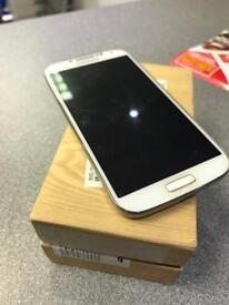 Samsung galaxy s4 unlock