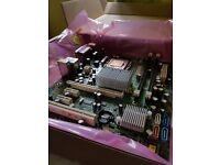 MSI MS-7336 | Motherboard