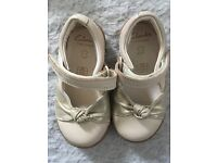 Girls Clarks Shoes 5g