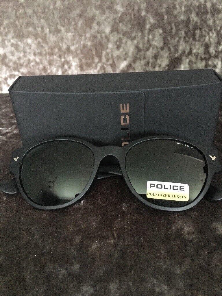 78f0e74bc960 Designer police sunglasses . Brand new