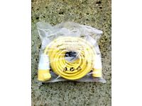 14 meter 110v power cable brand new