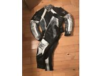 Women's Buffalo Bike Leathers