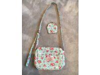 Girls Cath Kids bag and purse