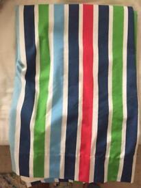 Curtains striped Next