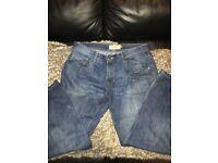 Jeans from next waist 36 S leg