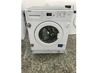 Beko washing machine 7kg 1600rpm Full Working very nice 3 month warranty free delivery installation